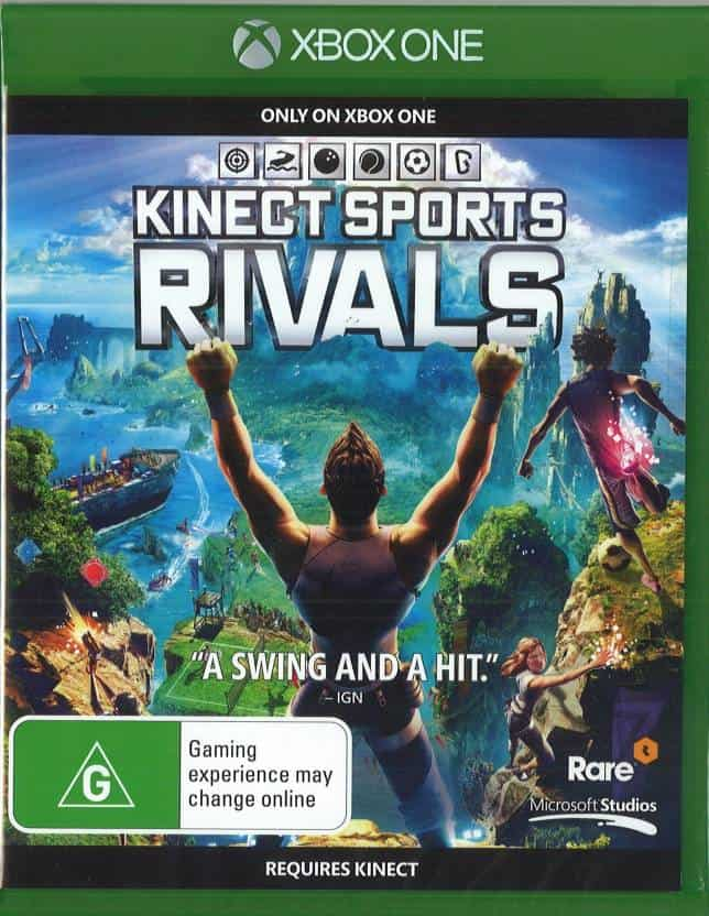 Kinect Sports Rivals (for Xbox One)