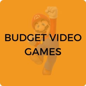 Budget Video Game