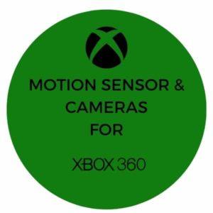 Motion Sensor and Cameras