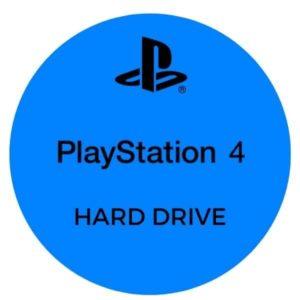 Ps4 Harddrives