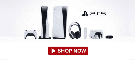 buy sony playstation 5 online in india