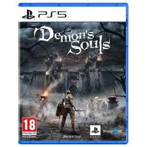 demon souls for PS5
