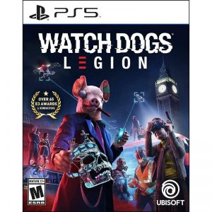 PS5 War game for PlayStation 5