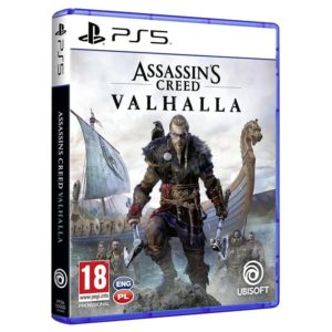 Assassin creed valhalla ps5 powerful weapons game for ps5