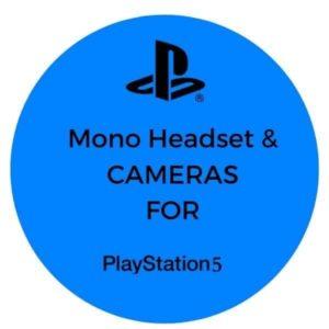 Camera & Headset