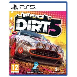 Dirt 5 Car game for ps5