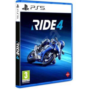 ps5 Bike game
