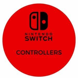 Nintendo Controllers