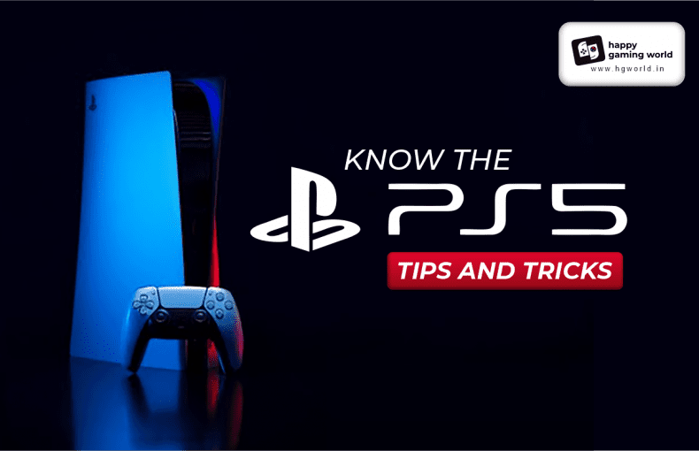 ps5 tips